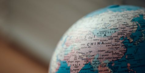Qualys is Expanding into China and Partnering with Digital China