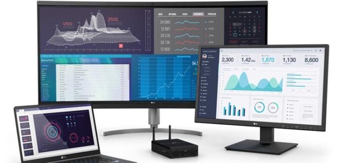 LG Joins IGEL Ready Technology Partner Program