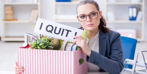 I Want to Work From Home, or I Quit: Meeting New Employee Expectations