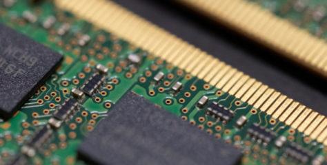 Rambus Advances Server Memory Performance